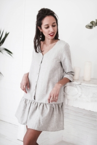 robe-lizzy-gris-paillete
